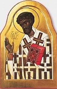 Sfântul Ierarh Swithun (15 Iulie)