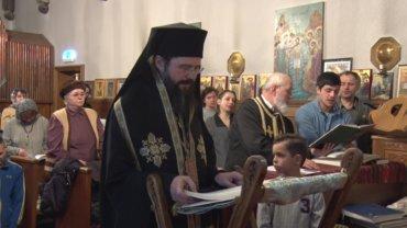 Denia Canonului cel Mare la Stockholm