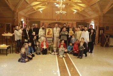 Vizite pastorale la românii din sud-vestul Norvegiei