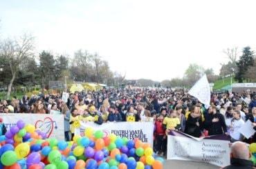 Marșul pentru viață 2017 – Ajută Mama și Copilul! Ei depind de tine!