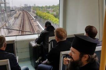 Jurnalul fotografic al misiunii din aceste zile a Preasfințitului Părinte Episcop Macarie Drăgoi la penitenciarele din Copenhaga (Danemarca) și Oslo (Norvegia)
