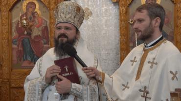 Părintele Episcop Macarie – Predică la parabola semănătorului și 2 minuni ale Sfântei Parascheva