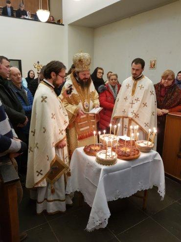 Mitropolitul Bartolomeu Anania, comemorat la șapte ani de la mutarea sa la cele veșnice în Episcopia Ortodoxă Română a Europei de Nord