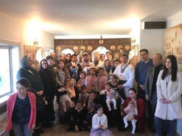 A doua si a treia zi de Pasti in Copenhaga  si Stockholm 2018