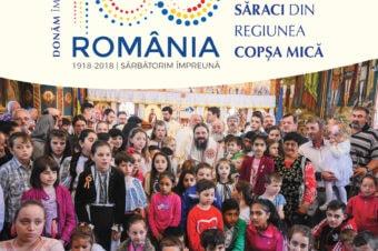 Sărbătorim Centenarul dăruind 100 de biciclete copiilor săraci din România. Iunie – luna copiilor în Episcopia Europie de Nord