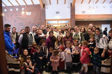 """PS Bishop Macarie: """"We are too many times squandering sons in this wasteful world"""""""