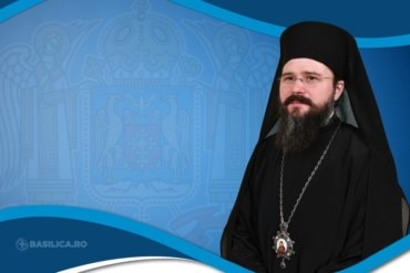 His Grace Macarie, the Romanian Orthodox Bishop of Northern Europe, celebrates on Friday, July 6, 2018, 10 years since his enthronement